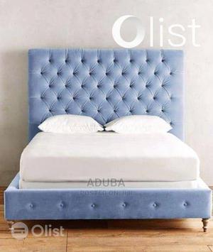 Classic Padding Bed Botten Sofar | Furniture for sale in Lagos State, Ikeja