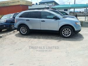 Ford Edge 2008 Blue | Cars for sale in Lagos State, Ajah
