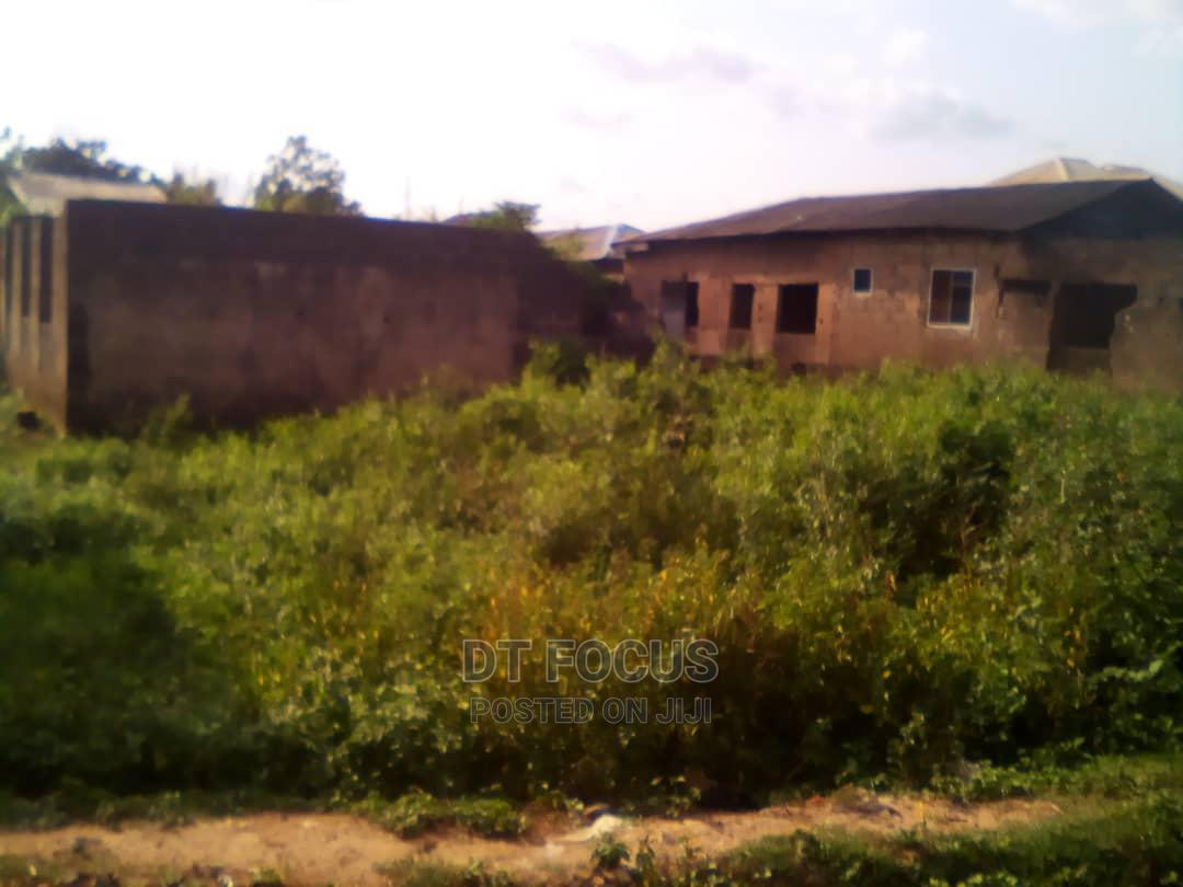 Archive: A Full Plot of Land at Ilepo