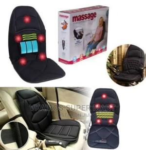 Home Robotic Cushion / Car Seat Massager   Sports Equipment for sale in Lagos State, Surulere