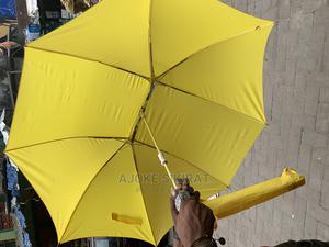 Holding Umbrella | Clothing Accessories for sale in Lagos State, Lagos Island (Eko)