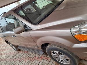 Honda Pilot 2008 Gold | Cars for sale in Osun State, Osogbo