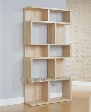 Well Polished Book Shelf | Furniture for sale in Lagos State, Ikeja