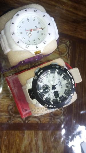 Casio Gshock Analog and Digital | Watches for sale in Oyo State, Oluyole