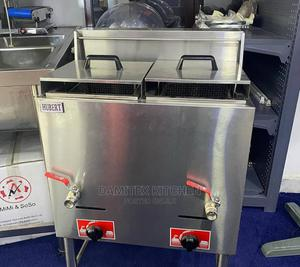 Standing Gas Deep Fryer | Restaurant & Catering Equipment for sale in Lagos State, Ojo