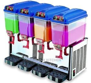 4 Plates Juice Dispenser | Restaurant & Catering Equipment for sale in Lagos State, Ojo