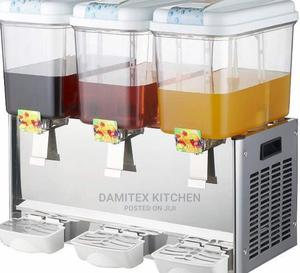 3 Tank Juice Dispensers | Restaurant & Catering Equipment for sale in Lagos State, Ojo