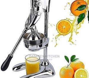 Manual Orange Juice Extractor   Restaurant & Catering Equipment for sale in Lagos State, Ojo