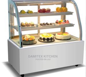 Cake Display Chiller | Restaurant & Catering Equipment for sale in Lagos State, Ojo