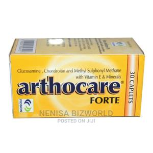 Arthrocare Forte for Relief of Rheumatoid Arthritis X 30 | Vitamins & Supplements for sale in Lagos State, Kosofe