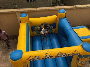 Minion Bouncy Castle | Toys for sale in Lagos State, Ojodu