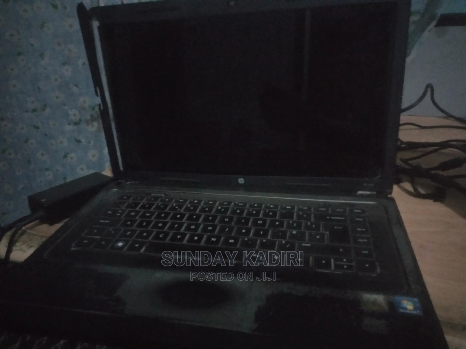Laptop HP 630 4GB AMD HDD 320GB | Laptops & Computers for sale in Alimosho, Lagos State, Nigeria