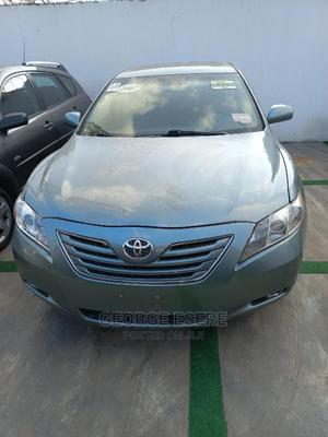 Toyota Camry 2008 2.4 LE Green | Cars for sale in Lagos State, Ilupeju
