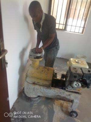 Terrazzo Restoration and Polishing | Cleaning Services for sale in Lagos State, Lekki