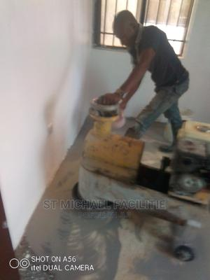 Terrazzo and Floor Restoration | Cleaning Services for sale in Lagos State, Lekki