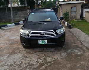 Toyota Highlander 2010 Limited Black   Cars for sale in Edo State, Benin City