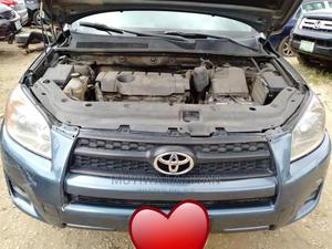 Toyota RAV4 2010 2.5 Limited 4x4 Blue   Cars for sale in Rivers State, Obio-Akpor