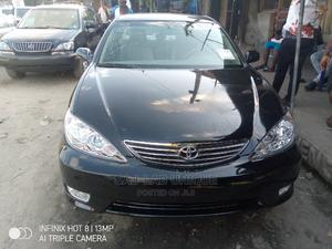 Toyota Camry 2006 Black   Cars for sale in Lagos State, Apapa