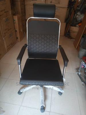 Italian Executive Office Chairs | Furniture for sale in Lagos State, Ojo
