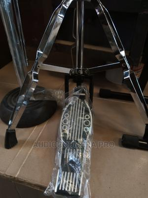 Quality Hi-Hat Stand | Musical Instruments & Gear for sale in Lagos State, Ojo