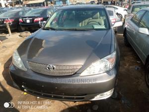 Toyota Camry 2004 Gray | Cars for sale in Lagos State, Apapa