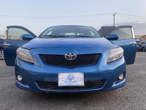Toyota Corolla 2008 Blue   Cars for sale in Kwara State, Ilorin South