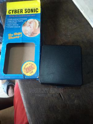 Cyber Sonic Hearing Aid | Medical Supplies & Equipment for sale in Lagos State, Lagos Island (Eko)