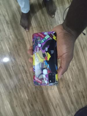 Samsung Galaxy A21s 128 GB White | Mobile Phones for sale in Lagos State, Ajah