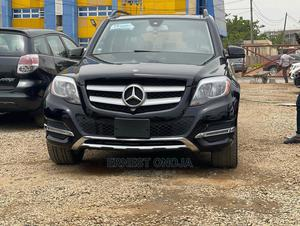 Mercedes-Benz GLK-Class 2013 350 SUV Black   Cars for sale in Abuja (FCT) State, Gwarinpa