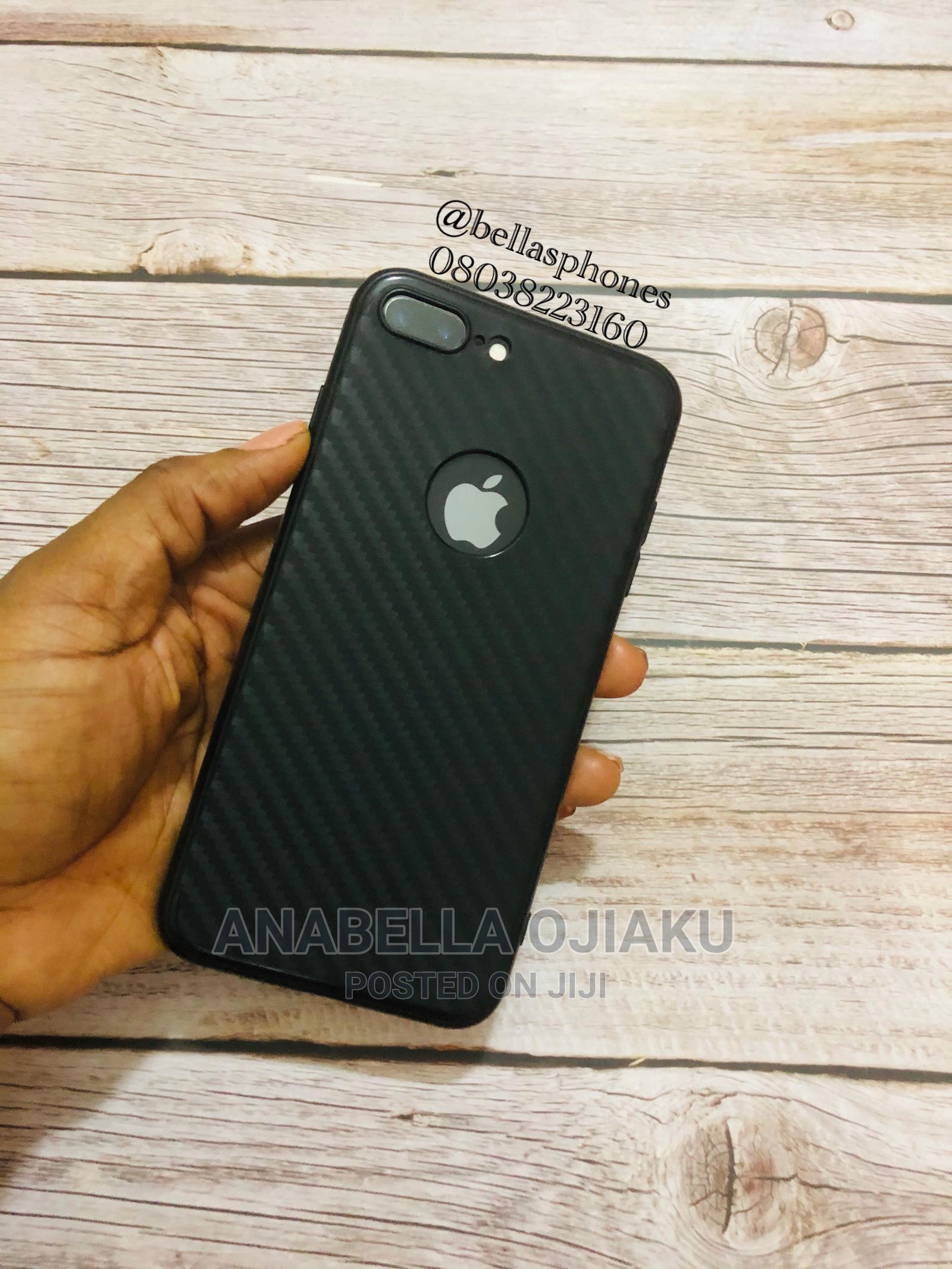 Apple iPhone 8 Plus 64 GB Black | Mobile Phones for sale in Gwarinpa, Abuja (FCT) State, Nigeria