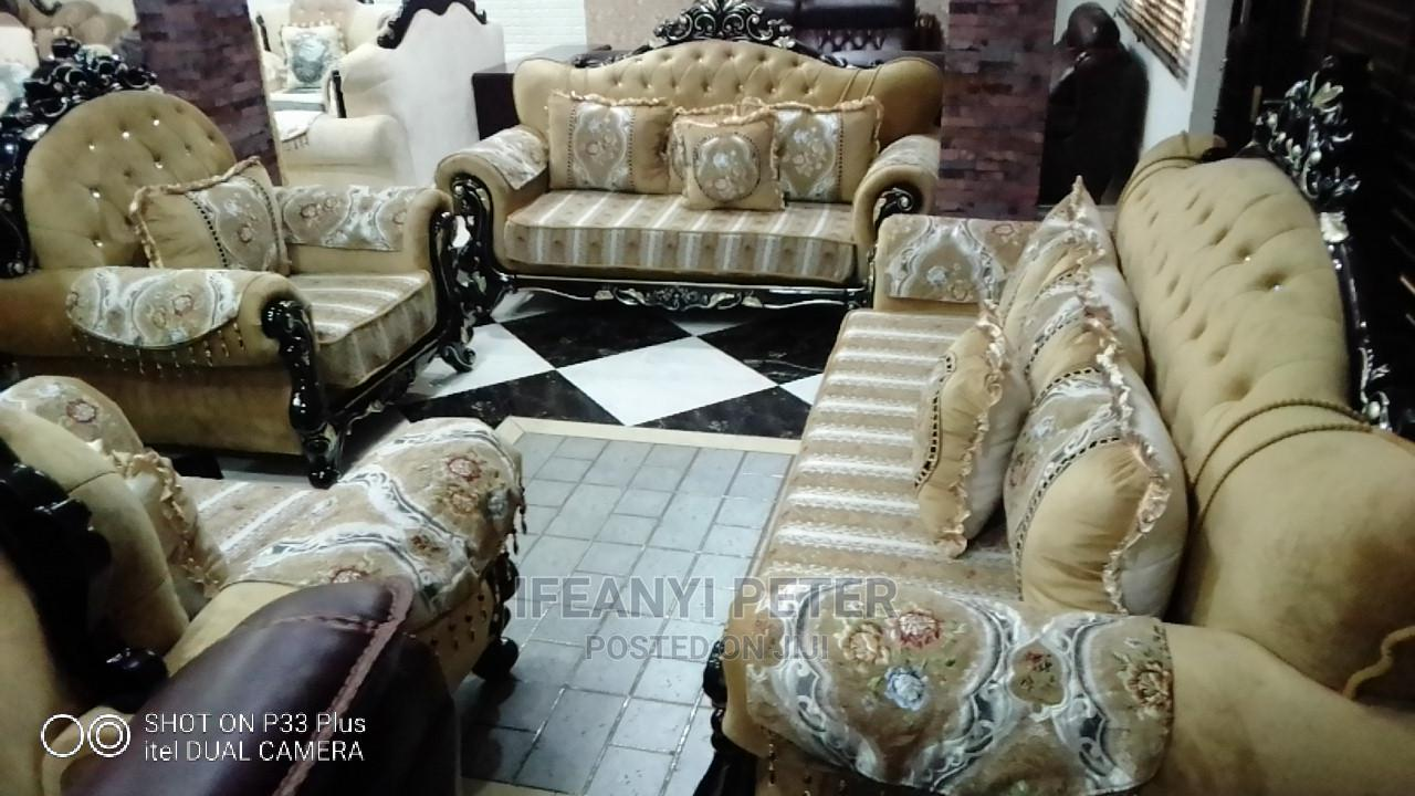 Archive: Royal Chair