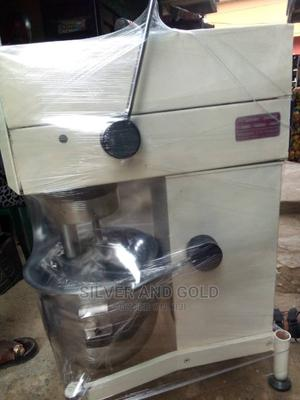 20 Litres Mixer   Restaurant & Catering Equipment for sale in Lagos State, Lekki