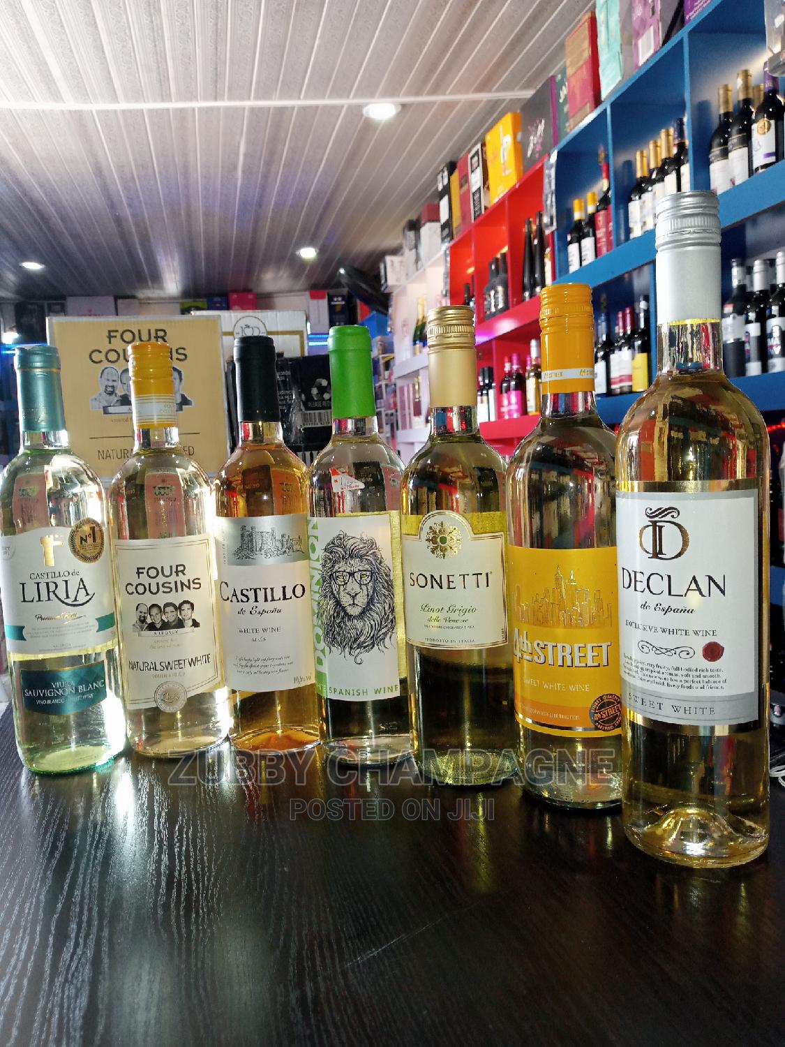 Sweet Red Wine   Meals & Drinks for sale in Lagos Island (Eko), Lagos State, Nigeria