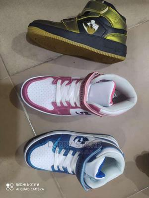 Unisex Sneakers | Children's Shoes for sale in Lagos State, Lagos Island (Eko)