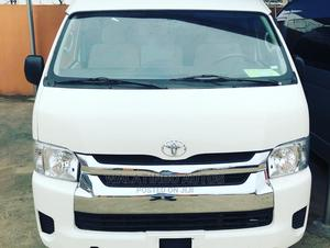 Toyota Hiace 2017 | Buses & Microbuses for sale in Lagos State, Ikeja