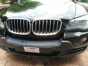 BMW X5 2013 Black | Cars for sale in Abuja (FCT) State, Central Business Dis