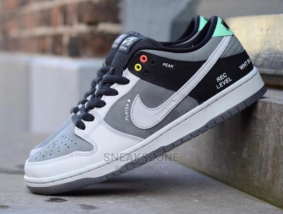Archive: Nike SB Dunk Low Pro
