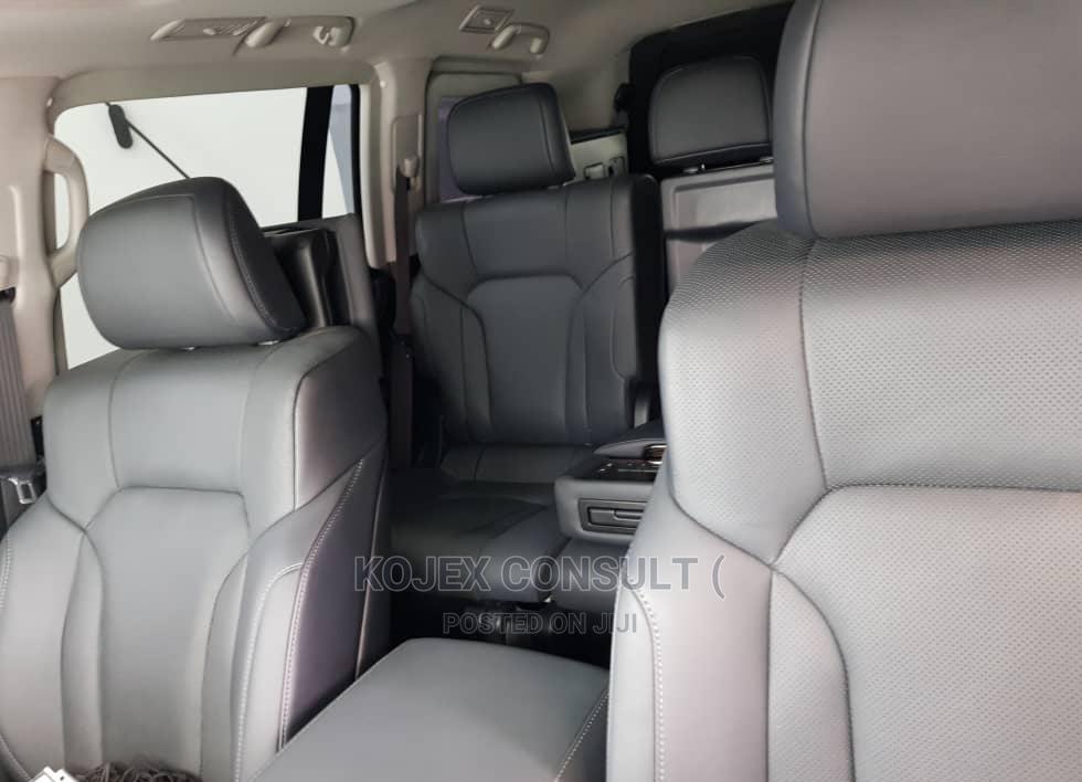 New Lexus LX 2021 Black   Cars for sale in Victoria Island, Lagos State, Nigeria