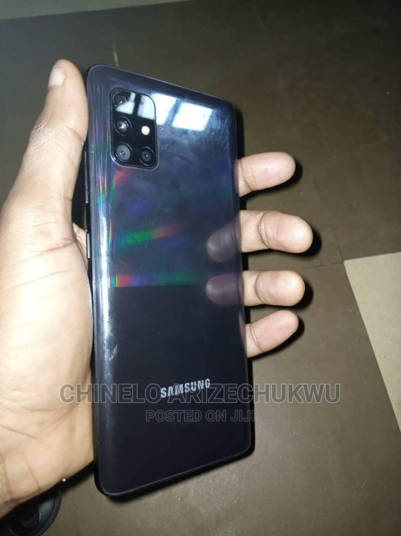 Samsung Galaxy A51 5G 128GB Other   Mobile Phones for sale in Surulere, Lagos State, Nigeria