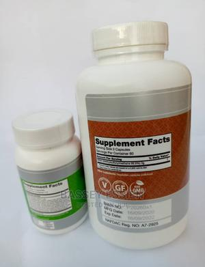 Cleanse, Organic Sulfur,Complete Arthritis Solution,Relief.   Vitamins & Supplements for sale in Lagos State, Surulere