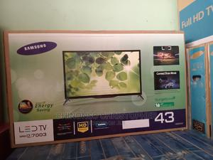 """Samsung Full Hd Led 43"""" Television   TV & DVD Equipment for sale in Abuja (FCT) State, Wuse"""
