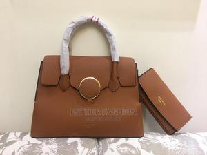 Quality Female Leather Handbag | Bags for sale in Lagos State, Ikeja