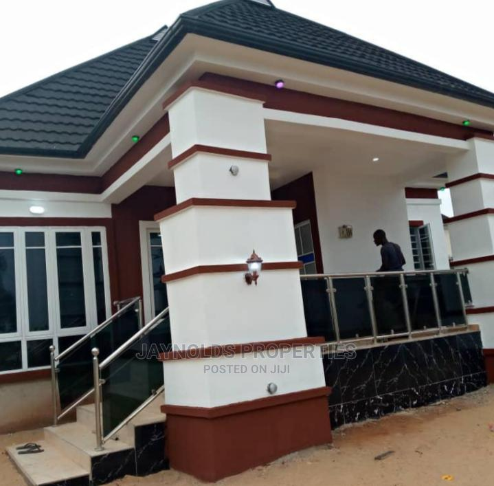 4bdrm Bungalow in Oshimili North for Sale   Houses & Apartments For Sale for sale in Oshimili North, Delta State, Nigeria