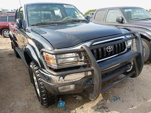 Toyota Tacoma 2004 Double Cab V6 4WD Black   Cars for sale in Lagos State, Amuwo-Odofin