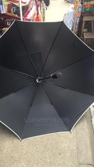 Black Umbrella for Souvenir | Clothing Accessories for sale in Lagos State, Lagos Island (Eko)