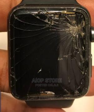 Apple Iwatch Series 5 44mm Screen Replacement | Accessories for Mobile Phones & Tablets for sale in Rivers State, Port-Harcourt