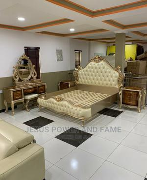 Antic Royal Bed Frame   Furniture for sale in Abuja (FCT) State, Wuse