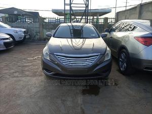 Hyundai Sonata 2011 Gray | Cars for sale in Kwara State, Ilorin South