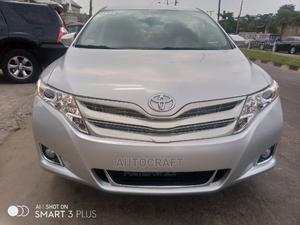 Toyota Venza 2013 XLE AWD Silver | Cars for sale in Lagos State, Ikeja
