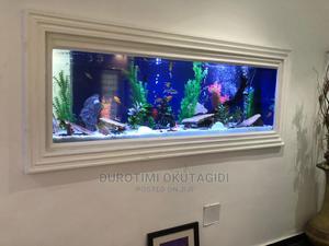Wall Mounted Aquarium | Fish for sale in Lagos State, Lekki